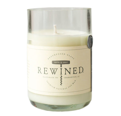 Rewined Candle Rose