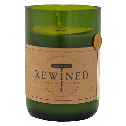 Rewined Candle: Wine Under The Tree