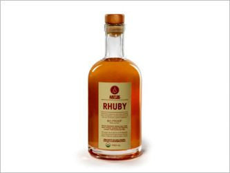 Art In The Age Rhuby Liqueur