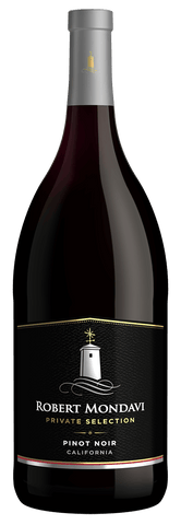 Mondavi Private Select Pinot Noir