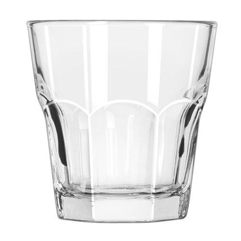 Libbey Gibraltar Rocks Glass