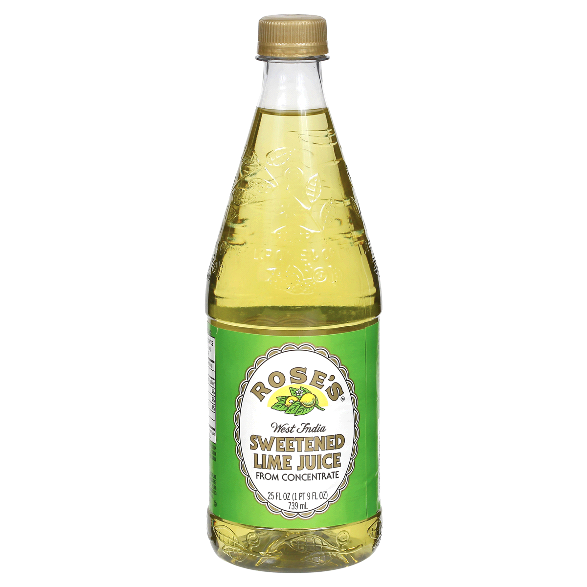 Roses Lime Juice 25 Oz.