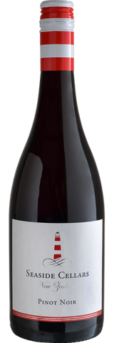 $99 Case Deal: Seaside Cellars Pinot Noir