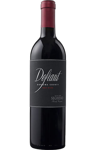 Seghesio Defiant Red Blend