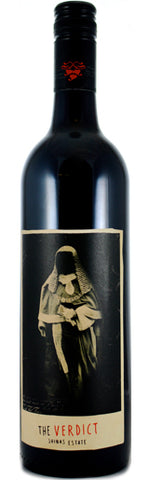 Shinas Estate The Verdict Cabernet Sauvignon