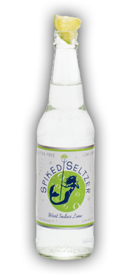 Spiked Seltzer Lime 6Pk