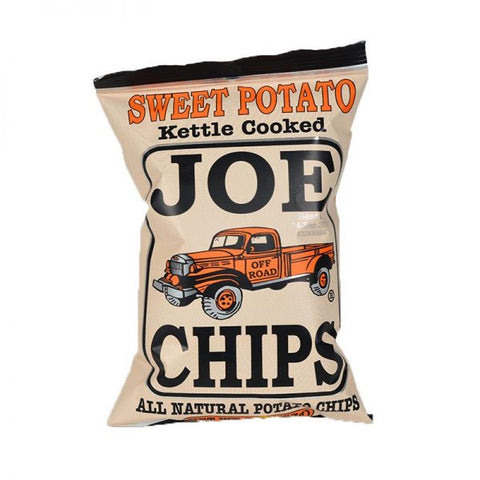 Joe Chips Sweet Potato 2 Oz