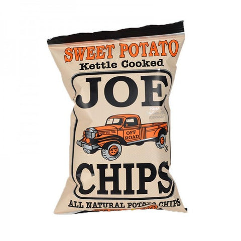 Joe Chips Sweet Potato 5 Oz