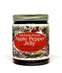 Tait Farm Apple Pepper Jelly