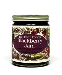 Tait Farm Blackberry Jam