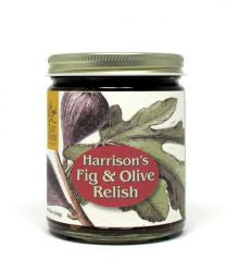 Tait Farm Fig Olive Relish