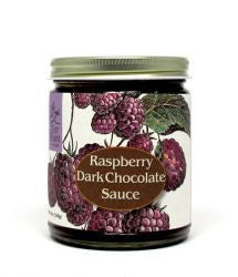Tait Farm Raspberry Chocolate Sauce