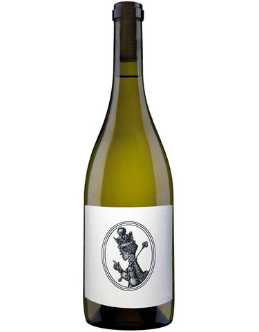 The Wonderland Project The White Queen Chardonnay