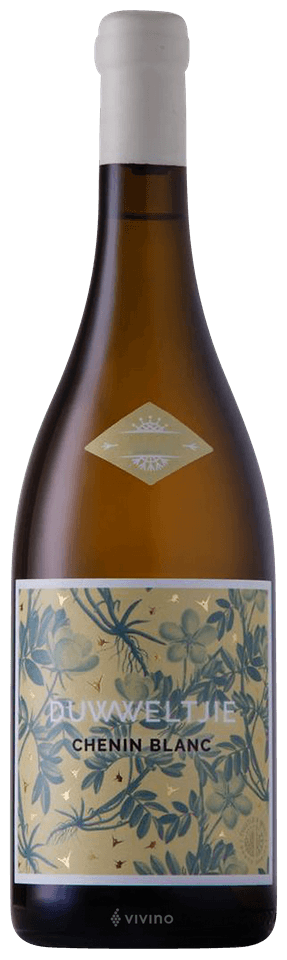 Thistle and Weed Chenin Blanc Duwweltjie