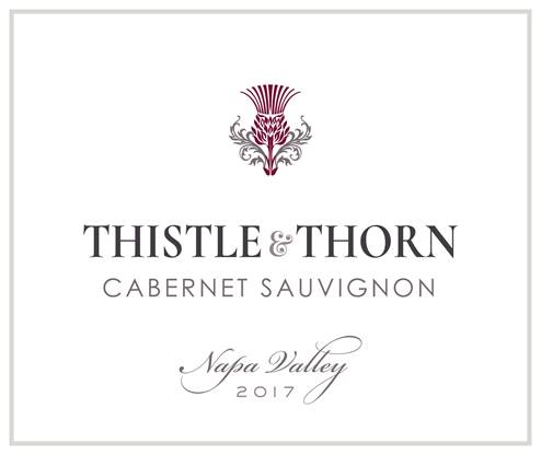 Thistle and Throne Napa Cabernet Sauvignon