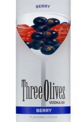 Three Olives Berry