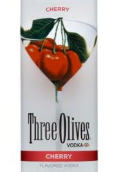 Three Olives Cherry