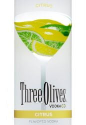 Three Olives Citrus