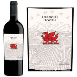 Trefethen Dragons Tooth Red Wine