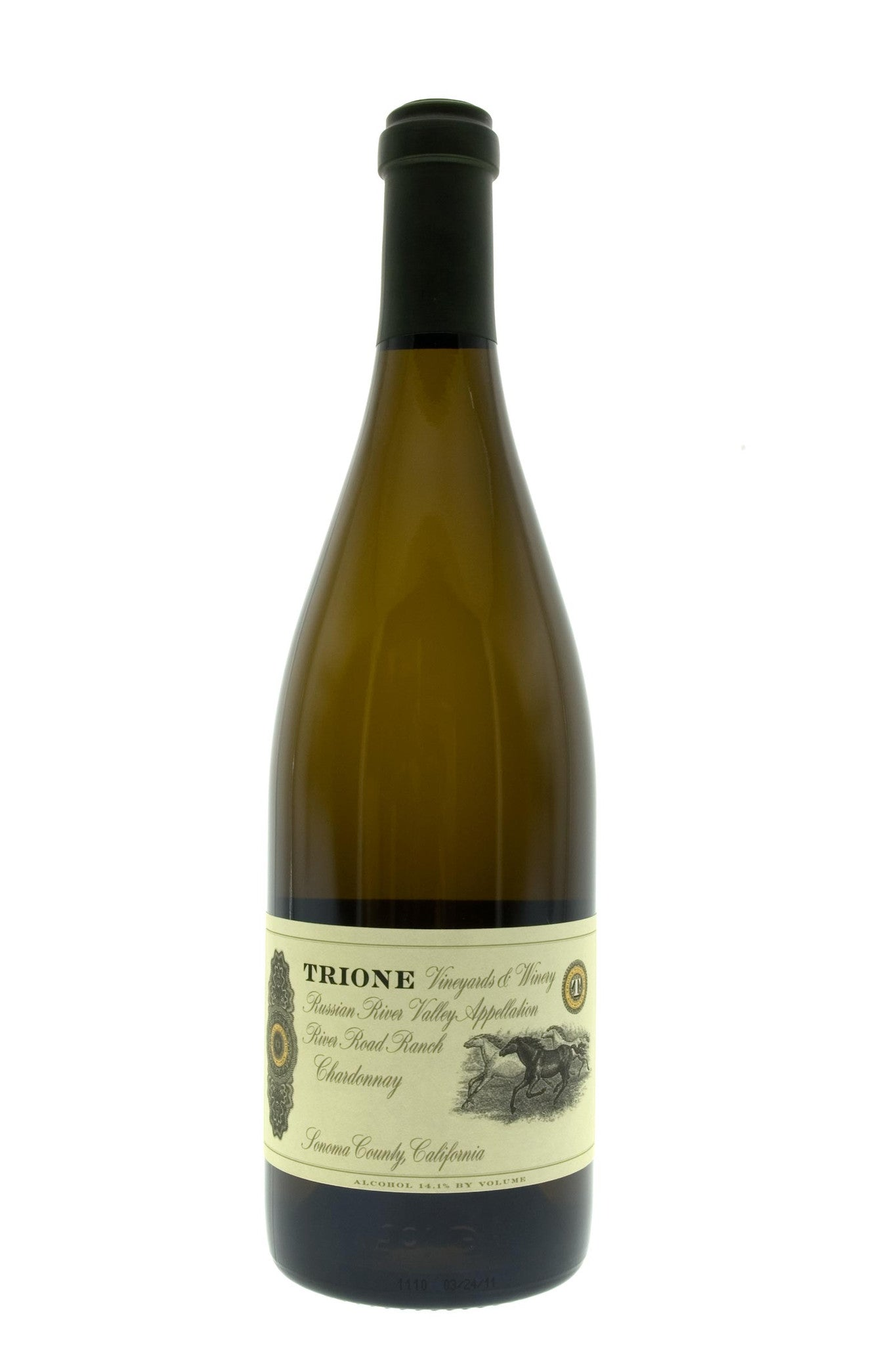 Trione Russian River Chardonnay