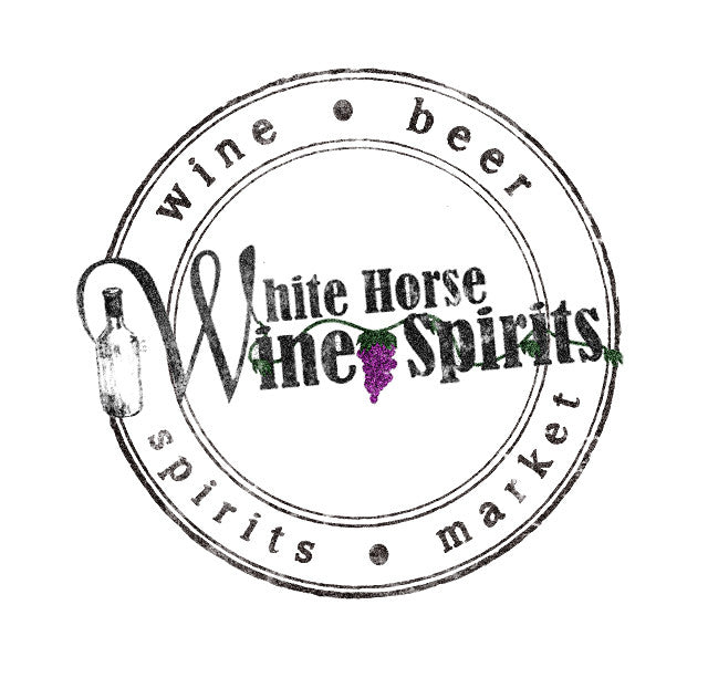 White Horse Wine and Spirits Gift Card