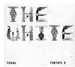 Pintupi 9 The White