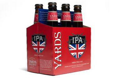 Yards Ipa 6Pk