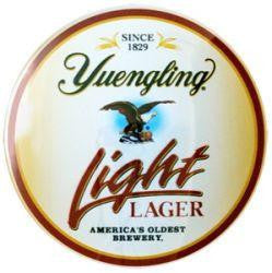 Yuengling Light Lager Loose Cans
