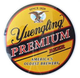 Yuengling Premium Suitcase Cans