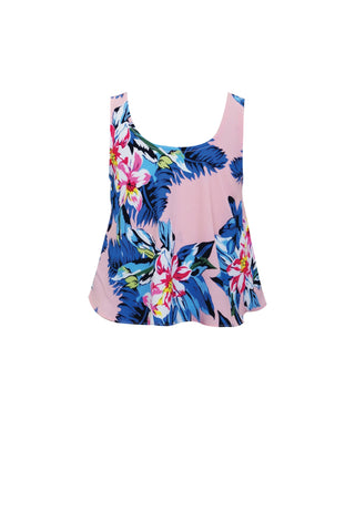 Tropical Fresh Tank Top