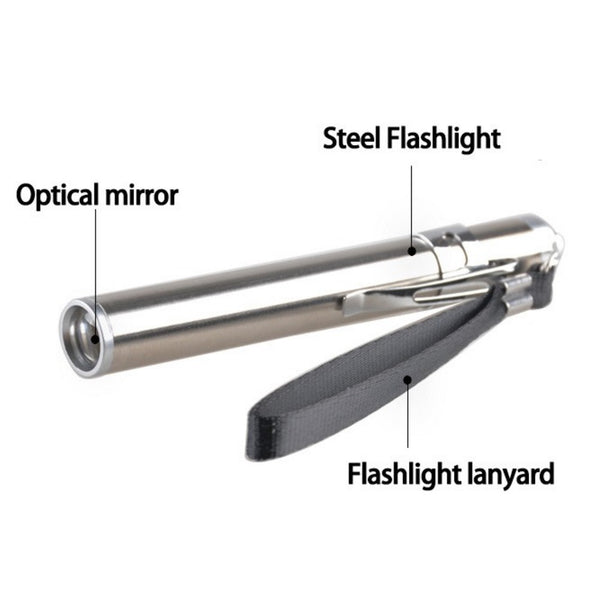 Moonlight Pocket Pen Light - alltrolite