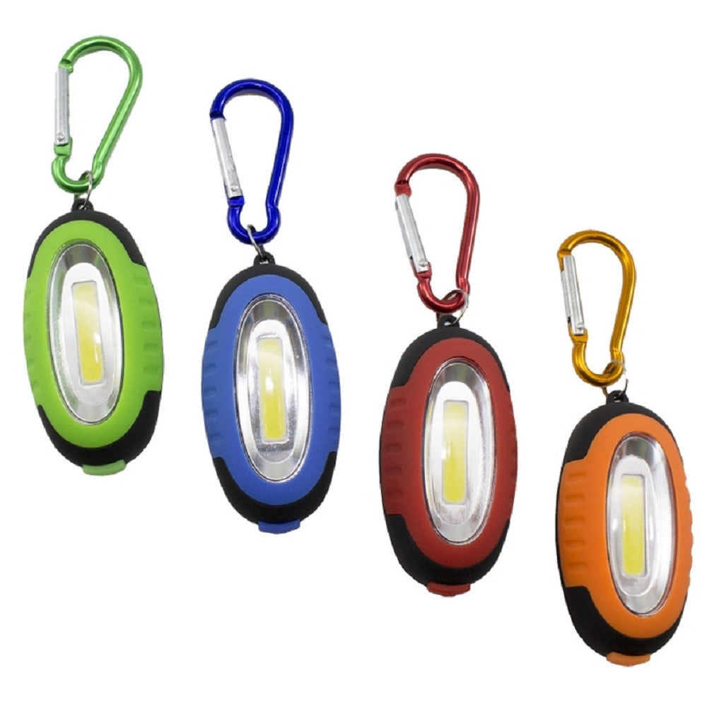 COB LED Keychain Light - alltrolite