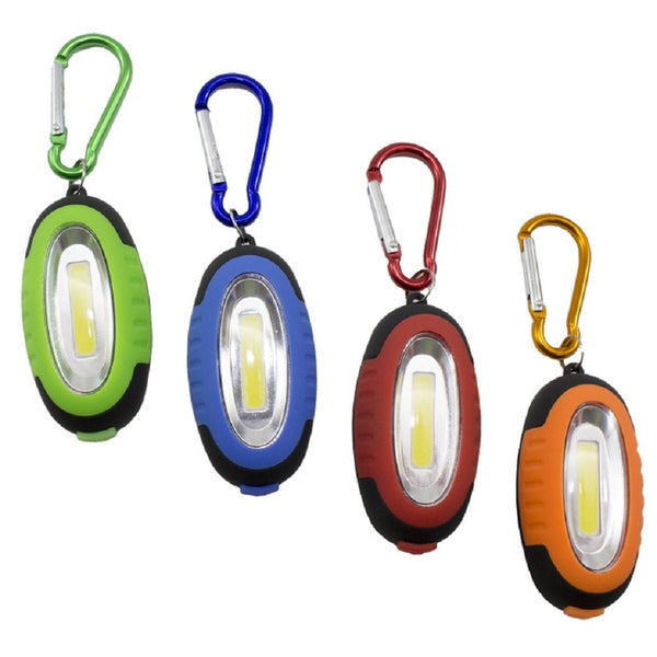 Alltrolite® COB LED Keychain Light