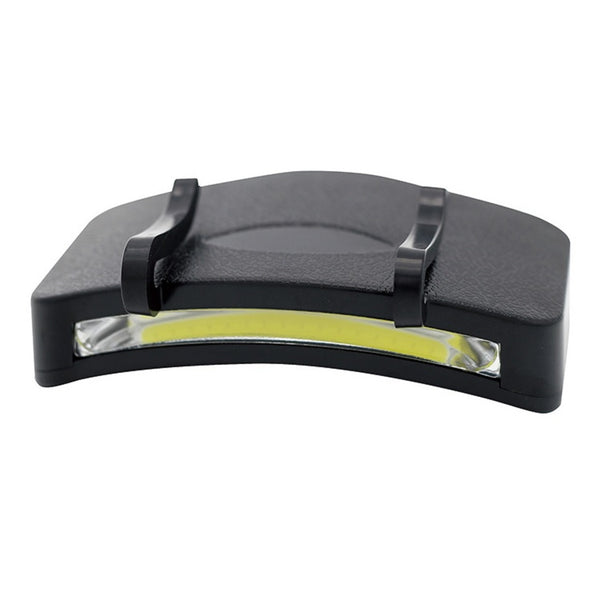 200 Lumen COB LED Cap Light - alltrolite