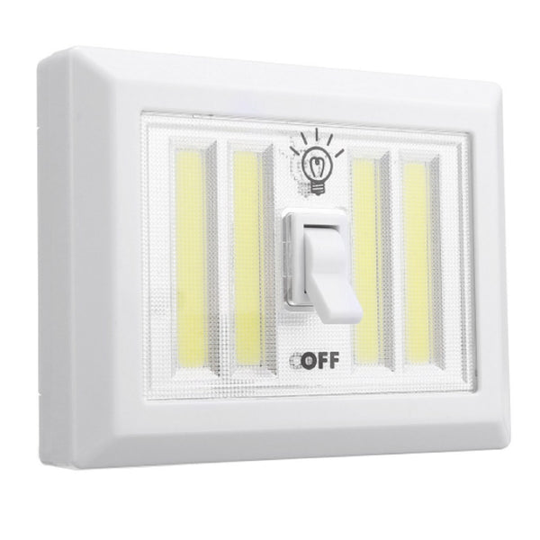Multi Purpose Cob Led Light Switch 3 Pack Alltrolite