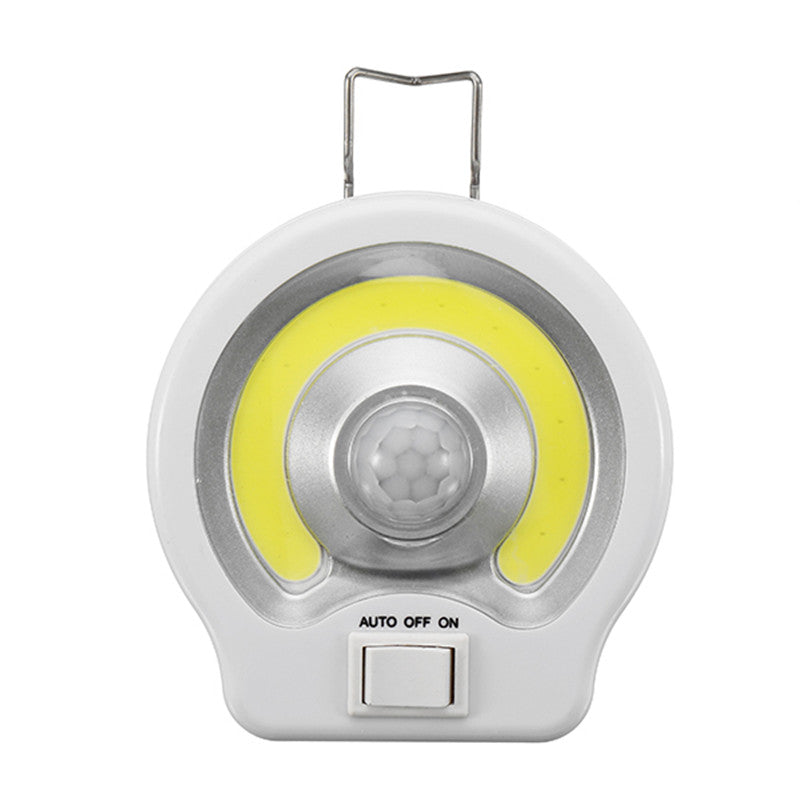 Motion Sensor COB LED Light Switch - alltrolite
