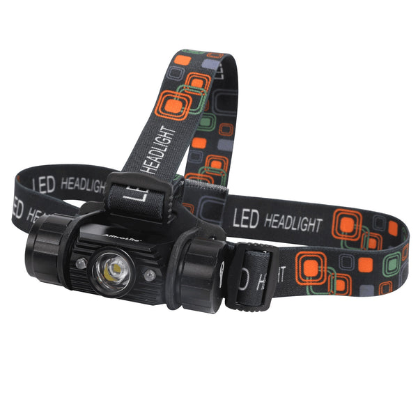 AlltroLite® OX Tactical Headlamp