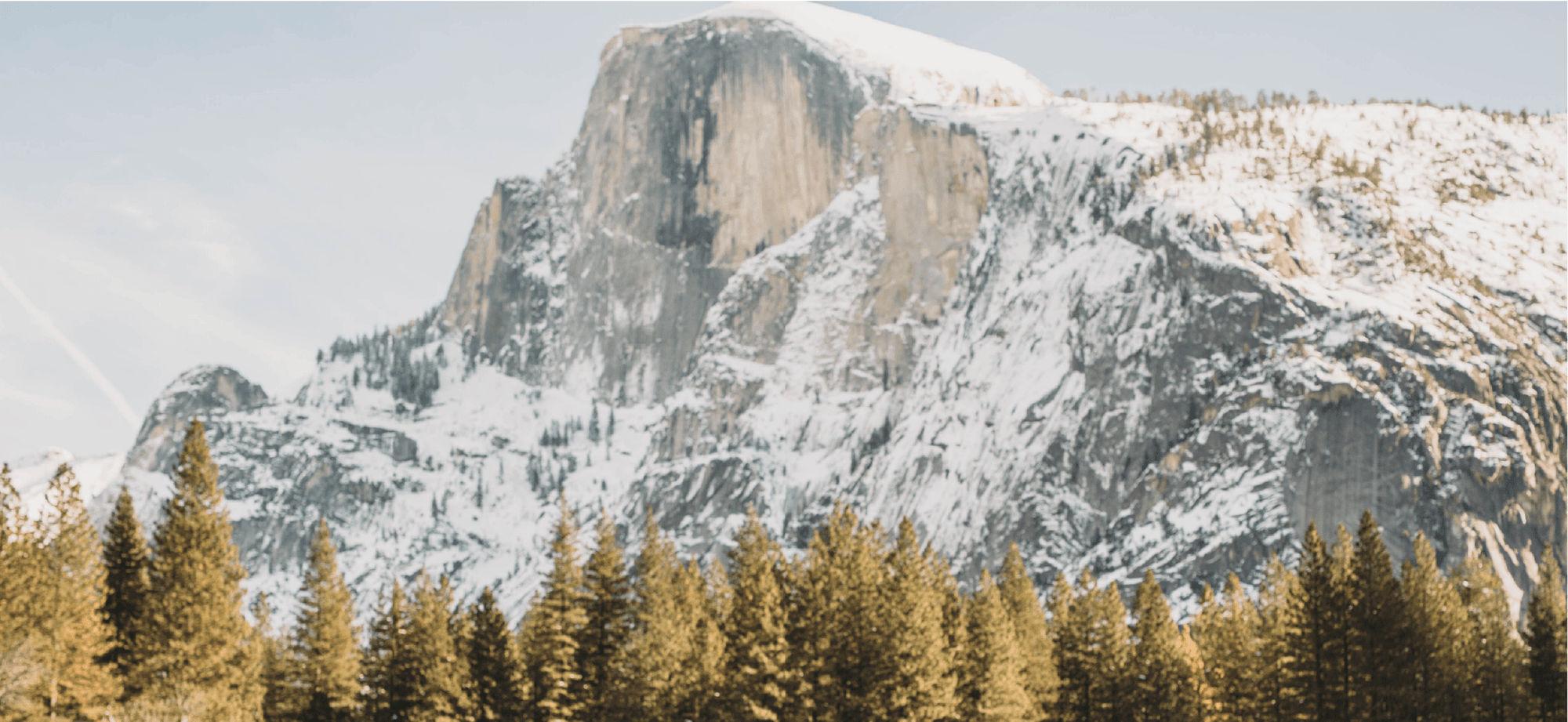7 Best winter landscapes Photography locations in the U.S