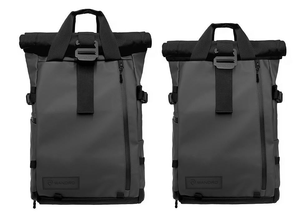 wandrd camera backpack