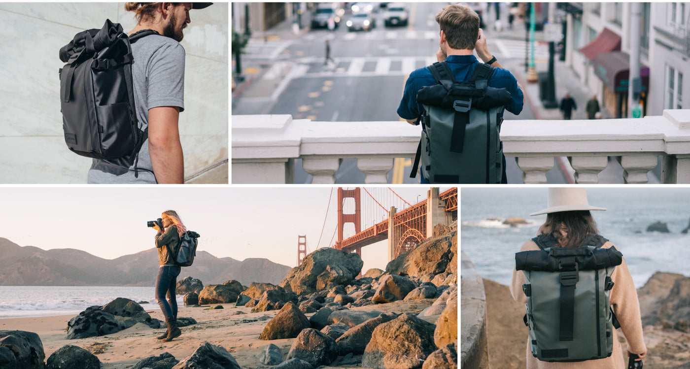 Prvke The Award Winning Travel Camera Backpack Bag Wandrd Tas Kamera Slr Dslr Ransel National Geographic Series Was Purposely Crafted To Fit Your Lifestyle Whether You Are Headed A Business Meeting Or Just Hauling Things Across Town