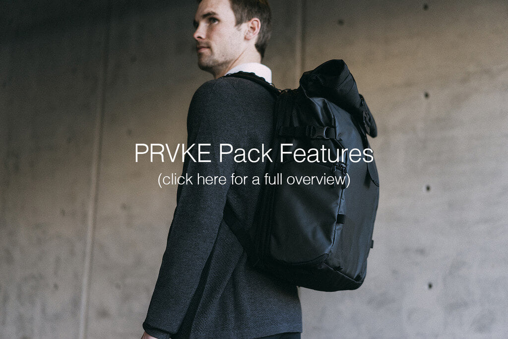 The PRVKE Pack Features PDF