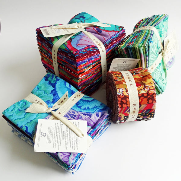 Fat Quarter Bundles, the Perfect Gift!
