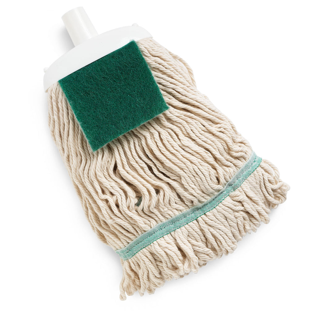 12 oz. Cotton Wet Mop Refill