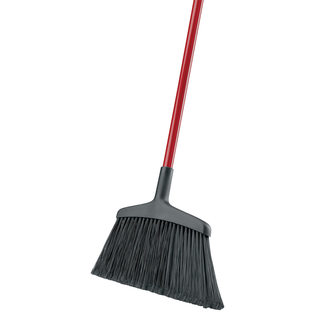 Wide Commercial Angle Broom