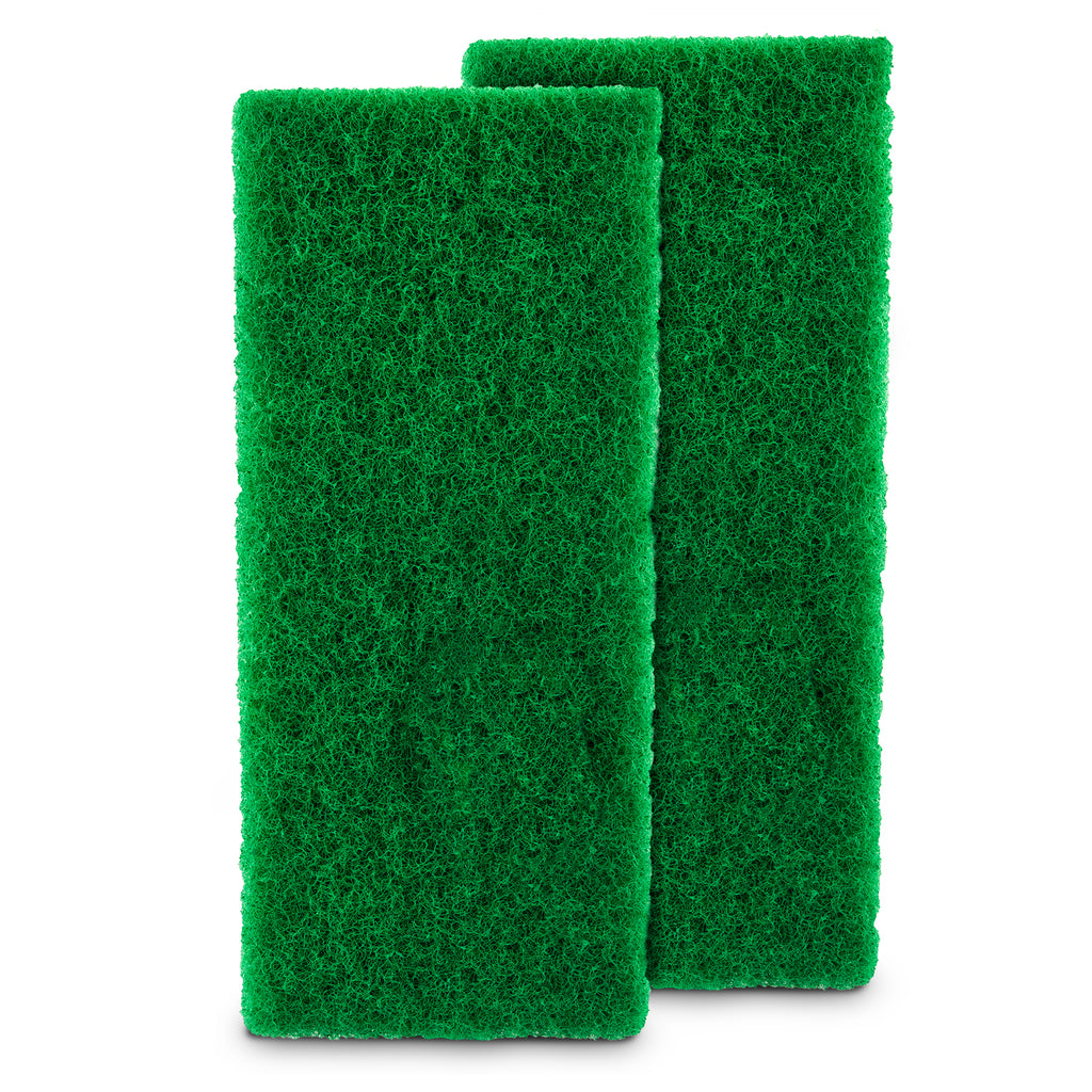 Wall/Floor Scrubber Replacement Pads