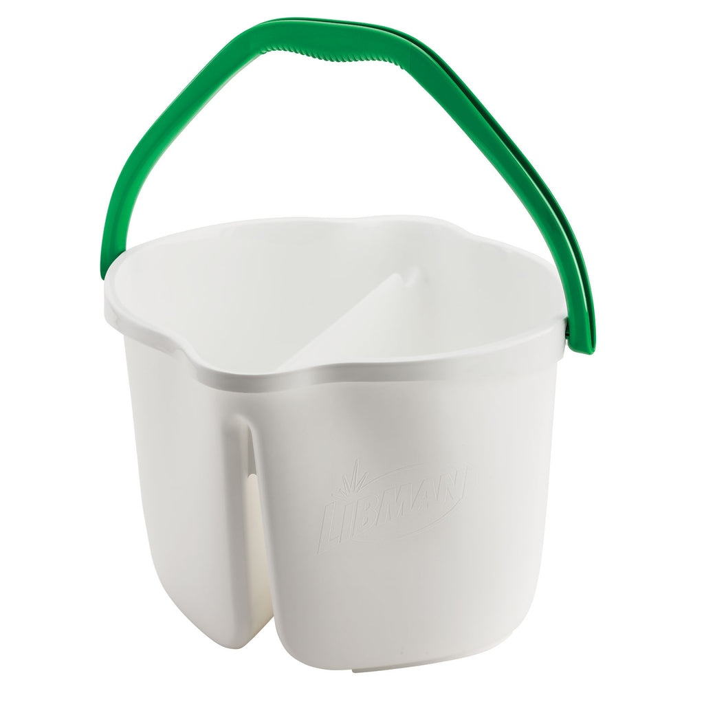 3 Gallon Clean & Rinse Bucket