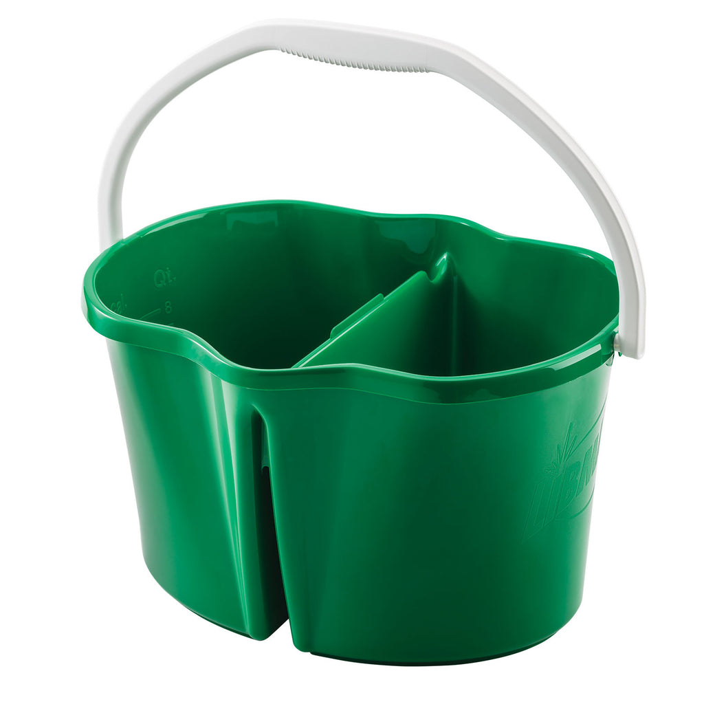 4 Gallon Clean & Rinse Bucket