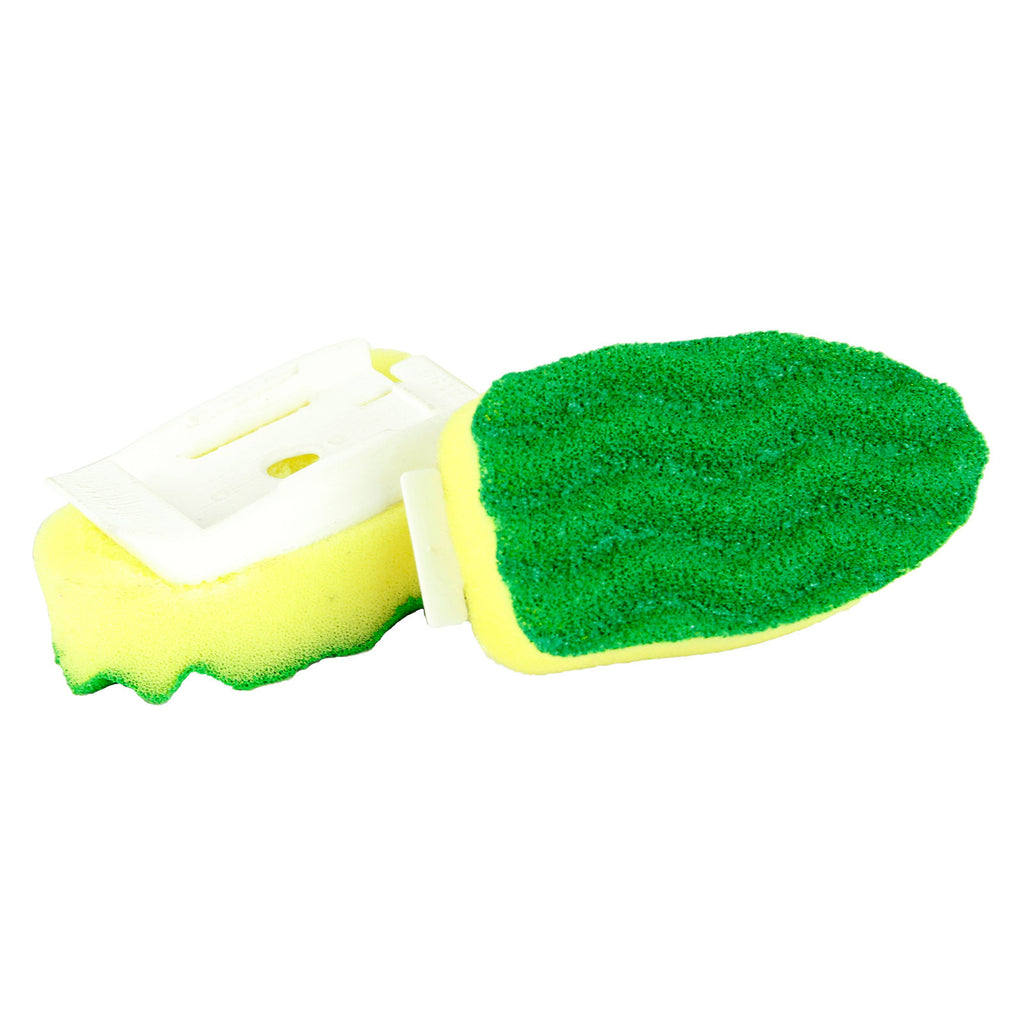 All-Purpose Scrubbing Dish Wand Refills