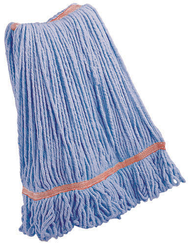 Large Blue Blend Wet Mop