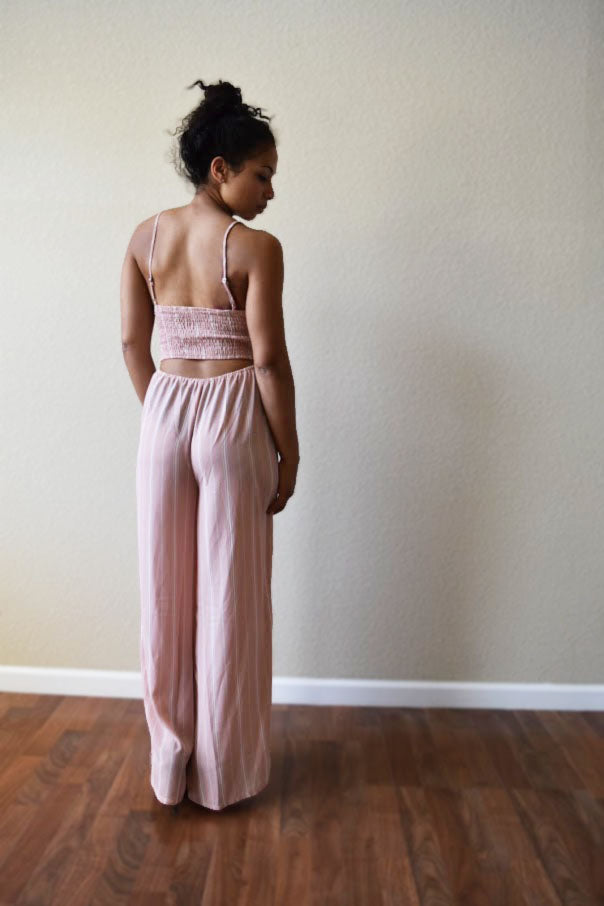 New-Age Jumpsuit